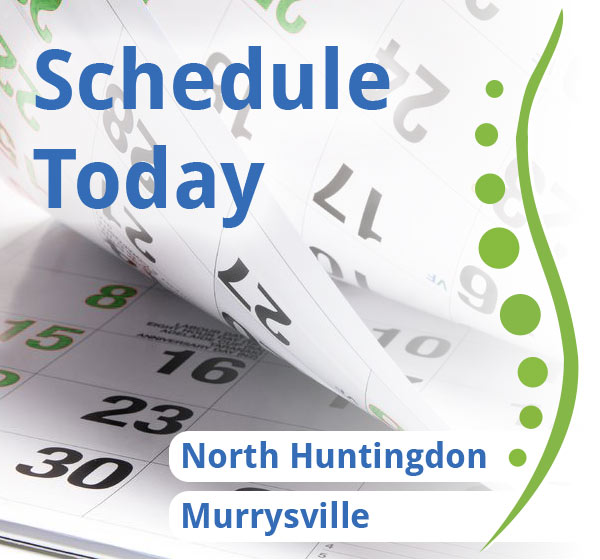 schedule Chiropractic Appointment
